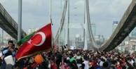 İstanbul Maratonu'nda kayıtları için son gün yarın!