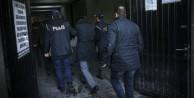 İstanbul Üniversitesinde operasyon: Gözaltılar var
