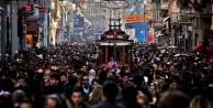 İstanbul yine rekor kırdı: 5 milyon 680 bin...