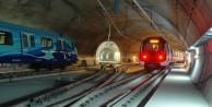 İstanbul'a sürücüsüz metro geliyor