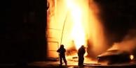 İstanbul'da doğalgaz patlaması!