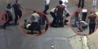 İstanbul'da taksici savaşı