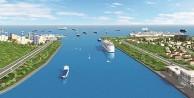 İstanbul'un çehresini değiştirecek proje: Kanal İstanbul