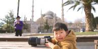 İstanbul'un turisti dört bir yandan geliyor