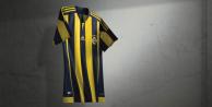 İşte Fenerbahçe'nin yeni forması!