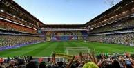 İşte Fenerbahçe'nin yeni logosu!
