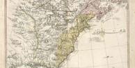 İşte ilk Türk atlası