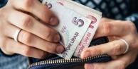 İşte maaşlara gelen asgari ücret zammı