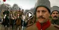 İşte Mehmetçik Kut'ül-Amare dizisinin ilk bölümü
