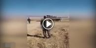 İşte milli tank 'Altay'ın atış testleri!