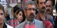 İşte öldürülen Tahir Elçi'nin son sözleri - VİDEO