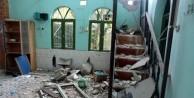 İşte terörün camilere zararı! - FOTO