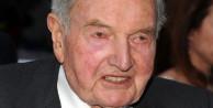 İşte Yahudi Rockefeller'in şoke eden 'Türkiye' itirafları!