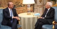 İtalya'da Türkiye'yle işbirliği zirvesi