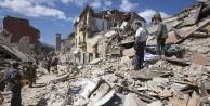 İtalya'daki depremde ölenlerin sayısı 250'ye çıktı