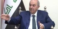 İyad Allavi Irak'ta seçim istemiyor