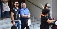 İzmir'de Küçükbay dahil serbest kalan iş adamlarına yakalama kararı