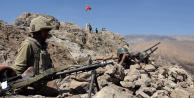 Jandarma karakoluna hain saldırı