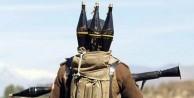 Jandarma komutanlığına roketli saldırı