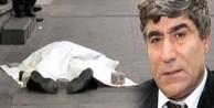 Jandarmada Hrant Dink dalgası