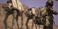 Jandarma'dan gülümseten 'Star Wars' paylaşımı!