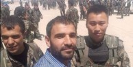 Bir ülkenin askeri daha YPG'li çıktı