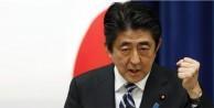 Japonya Başbakanı'ndan flaş karar!