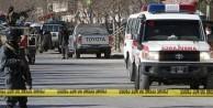 Kabil'de otel'e silahlı ve bombalı saldırı