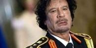 Kaddafi'nin hayatı dizi oluyor!