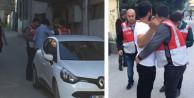 Kadıköy'de dev operasyon! Giriş çıkışlar tutuldu