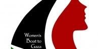 Kadınlar Gazze'nin özgürlüğü için yola çıktılar