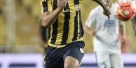Final maçının ardından Fenerbahçe'ye veda etti!