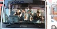 Kahramanmaraş'ta 80 polis gözaltında