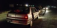 Kahta' feci kaza: 7 yaralı