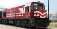 Kamerun'da tren raydan çıktı