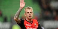 Kamil Grosicki Hull City'e transfer oldu