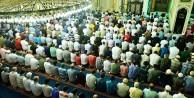 Kamu görevlilerine cuma namazı izni talebi