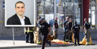 Kanada'da feci görüntüler! Cesetler etrafa saçıldı