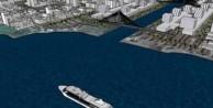 Kanal İstanbul'a beş güzergah