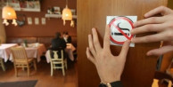"""""""Kapalı mekanlarda sigara içilmesine..."""