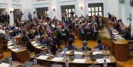 Karadağ'da NATO sevinci