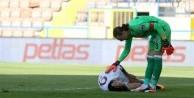 Kardemir Karabükspor Trabzonspor'u 4-0 geçti