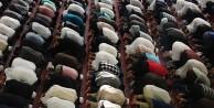 Kars bayram namazı saati 2018 Kars'da Ramazan Bayram namazı kaçta kılınacak?