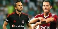 PTT 1. Lig ekibinden 2 flaş transfer