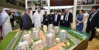 Katar'ın küresel devleri Türk iş dünyasıyla buluşacak