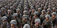 Katil Çin ABD'ye meydan okudu