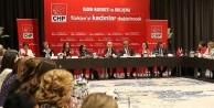Kemal Kılıçdaroğlu kadın örgütlerinin temsilcileriyle bir araya geldi