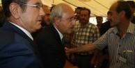 Kemal Kılıçdaroğlu'ndan Artvin şehidinin ailesine ziyaret