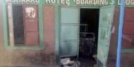 Kenya'da otel saldırısı: 12 ölü