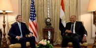 Kerry: Mısır'a askeri destek vermeye devam edeceğiz